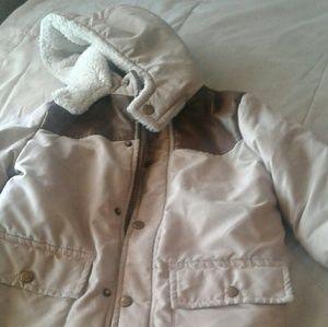 Jacket 4t boy